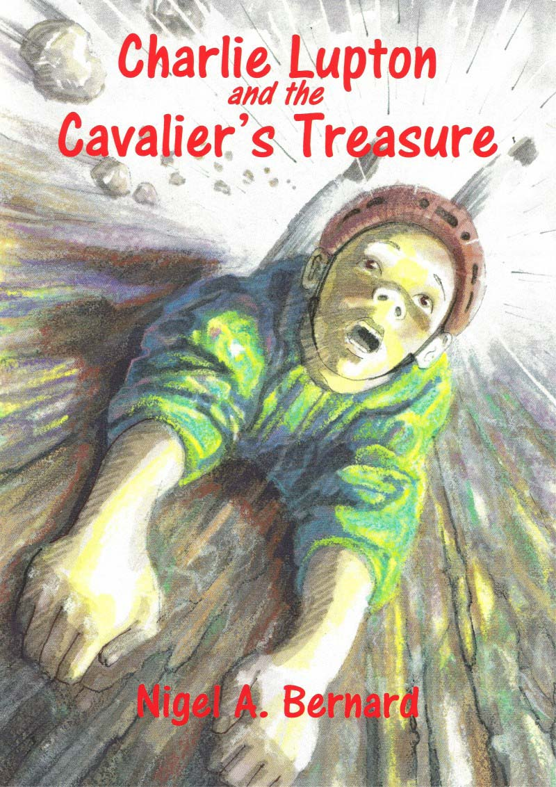 Charlie Lupton and the Cavalier's Treasure